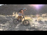 Bump-N-Grind Downhill MTB Alvino Garcia Jam Palm Springs Cali