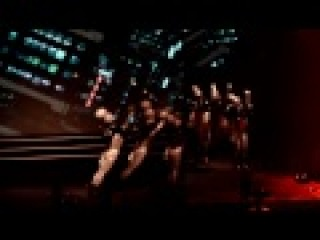 Armin Only Mirage Moscow May 7, 2011 Extraterrestrial Dancers Part 2
