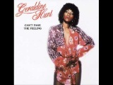 Geraldine Hunt -Can't Fake The Feeling