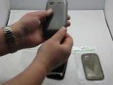 TPU-Cases HTC Sensation 4G High Gloss Black - Smoke - Smoke GeoTPU Case Review