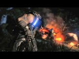 Gears of War 3 E3 2011 Campaign Trailer WARPIGS - HD
