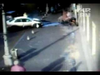 Убийца из Иркутска    Правда об Аварии которую не хотят показывать
