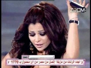 Haifa Wehbe Herbani