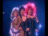 Freddie Mercury - The Great Pretender (extended Version)