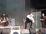 Catastrophe Ballet - Nothing - LIVE Wave Gotik Treffen 2010