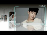 BTS CF Enature with 2PM