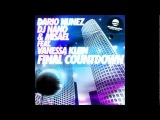 Dario Nunez &amp Dj Nano vs. Misael deejay - final countdown feat Vanessa klein