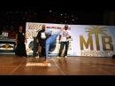 Lagaet & Mix (Portugal) vs Cri6 & Icozi (Morocco)   Battle MIB 2011   (HD)