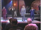 Oak Ridge Boys Have A Little Talk With Jesus