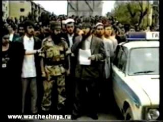 Чечня. Детям и слабонервным не смотреть. www.warchechnya.ru