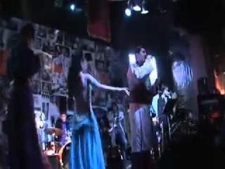 Jantik band - Karavan