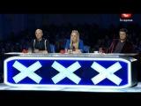 Украна ма талант 3 - Днепропетровск - Стас Мельник