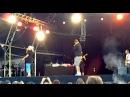 Cruïlla 2011 keny arkana