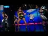 Kalomira - Just Dance, When i Grow Up &amp Secret Combination Remix (Greek National Final 2009)