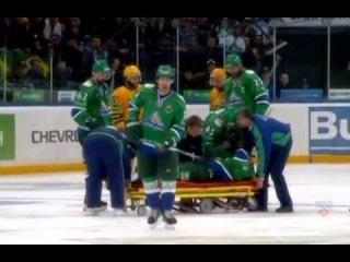 КХЛ: Финал: Салават Юлаев - Атлант (10.04.2011)