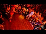 House Dance UK / Halloween Special 2011 / D-Lo calls out Naim!?!