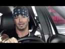 Bret Michaels Parties with MyFord Touch