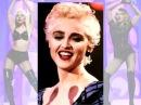 Lady Gaga's Born This Way VS. Madonna's Express Yourself