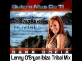 Sara Sofia Quiero Mas De Ti (Lenny O'Bryan Ibiza Remix).wmv