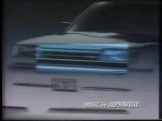 1985 toyota corona commercial