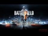 Battlefield 3 - Каспийская граница - Геймплей мультиплеера