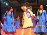 Nobian Dance Essam Mounir Choreographer