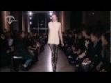 fashiontv   FTV.com - ANASTASIA KUZNETSOVA MODEL F/W 10-11