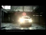 Рекламу люксового кроссовера Tata Aria сняли в стиле Джеймса Бонда