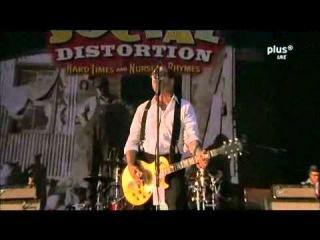 Social Distortion - Live Rock am Ring 2011 2/3