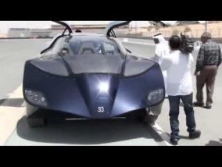 Арабский шейх купил себе новый автомобиль за 8,2млн $