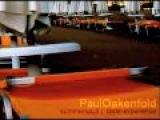 Paul Oakenfold - Summersault Taste Experience