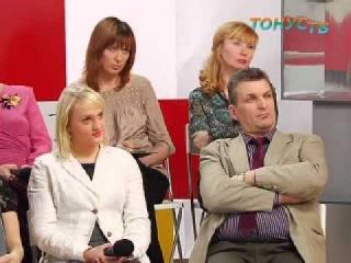 Свияш на Тонус ТВ