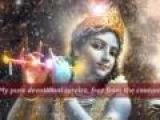 Krishna Aarti (NEW) ( Beautiful Song )