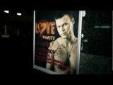 DJ DIMA MATROSOV @ SkyBar Kiev [LOVE PARTY] FULL HD