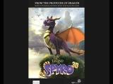 Spyro-MOVIE TRIALER4-*FINAL*