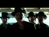 Cowboys And Aliens OFFICIAL trailer #1 US (2011) Daniel Craig Harrison Ford
