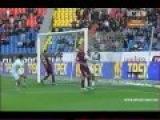 Рубин - Зенит 2-3. Второй гол Данни
