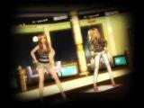 Как Ника и Саша танцевать друг друга учили