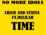 Chase and Status ft. Delilah - Time (Official Music) + Free Download