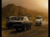 Мой трейлер Форсаж 4 / My Fast and the Furious 4 Trailer