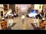 Coca-Cola commercial(gta 3)