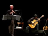Antonio Calogero &amp Paul McCandless - Honduras - Acoustic Guitar &amp Oboe