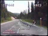 Police pursuit shootout crazyman wildest chase ever