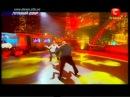 """""""Танцуют Все-3"""". Анжела Карасева и Никита Еремин. Твист"""