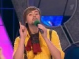 КВН Федор Двинятин - Песня про Медведева, спецпроект 2009