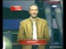 Фокусник Рафаэль Зотов в шоу Интуиция на ТНТ.