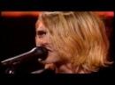 Nirvana - Radio Friendly Unit Shifter MTV Live Loud HD