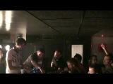 Sander Van Dien (First State) playing Randy Katana - You &amp I
