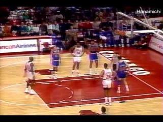 Michael Jordan (It always happens to Craig Ehlo, 1991.1.5)