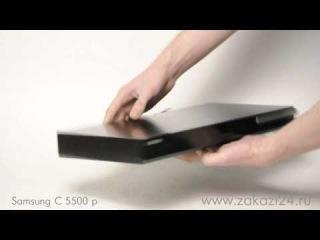 Blu-ray плеер Samsung C 5500 p